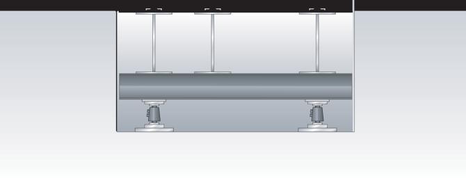 Solução Toledo para pesagem de vagões