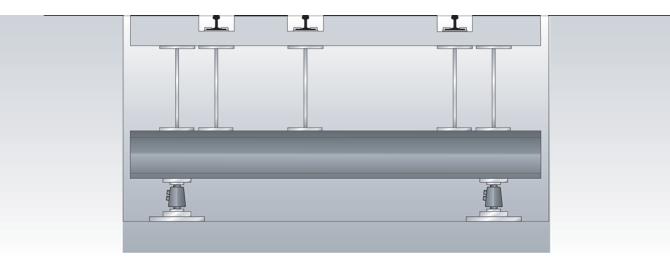Solução Toledo para pesagem de caminhões e vagões