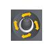 Módulo de pesagem compressão - Autocontidos e autolimitadores
