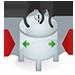 Módulo de pesagem compressão - Instalação rápida e fácil
