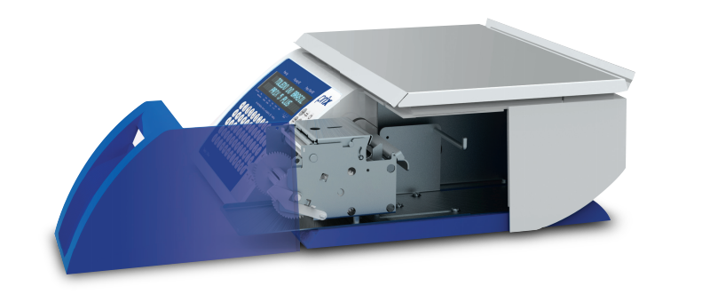 Impressora Inteligente Prix 5 Plus