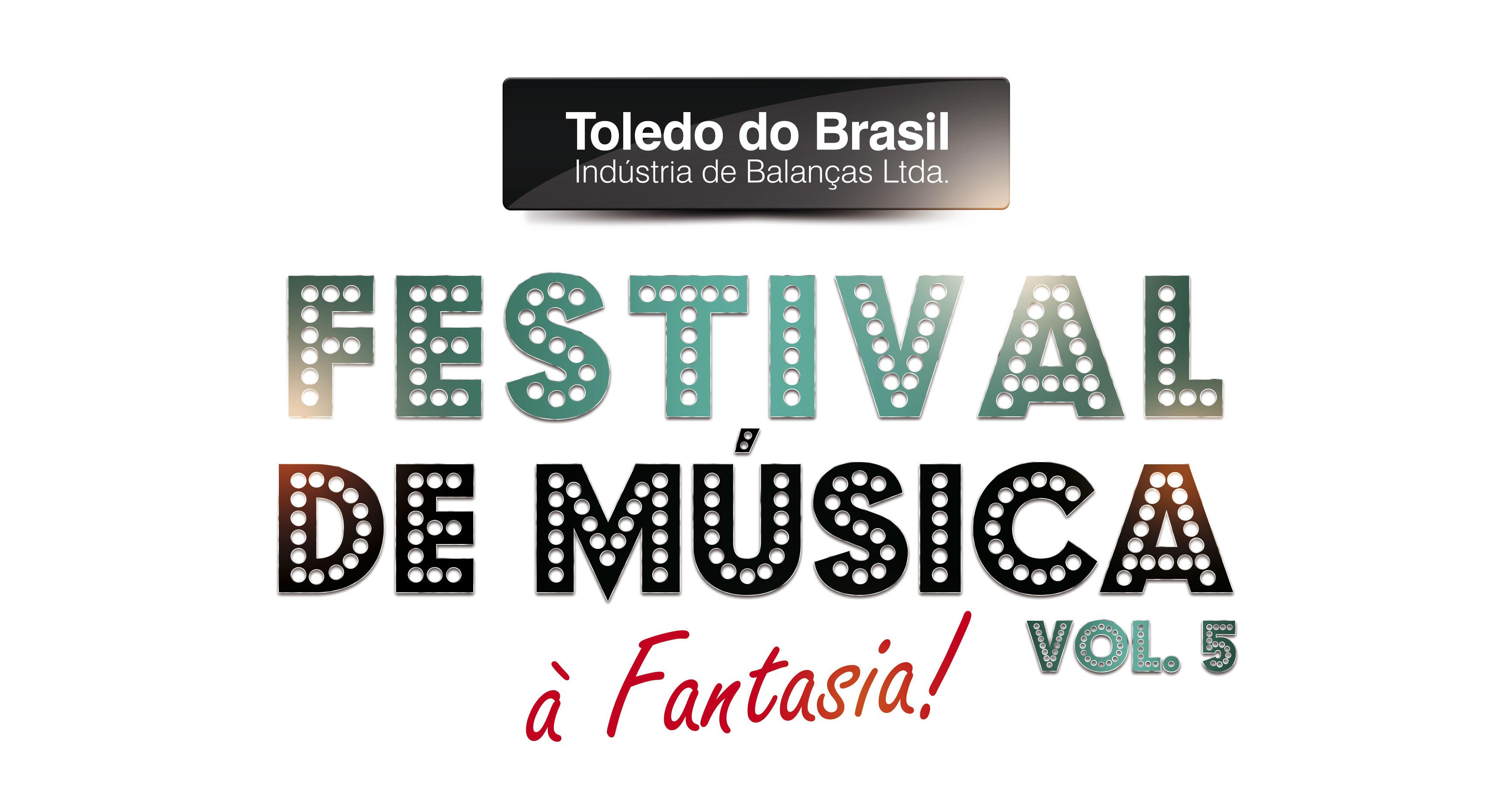Os talentos da Toledo do Brasil se apresentam para colegas e convidados nesta sexta-feira