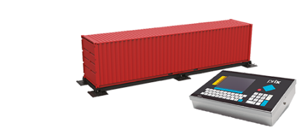 950i Container