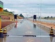 Pesagem Dinâmica de Veículos em Rodovias