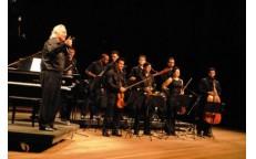 João Carlos Martins homenageia Johann Sebastian Bach
