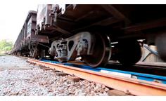 Trainweigh