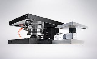 Módulo de pesagem compressão