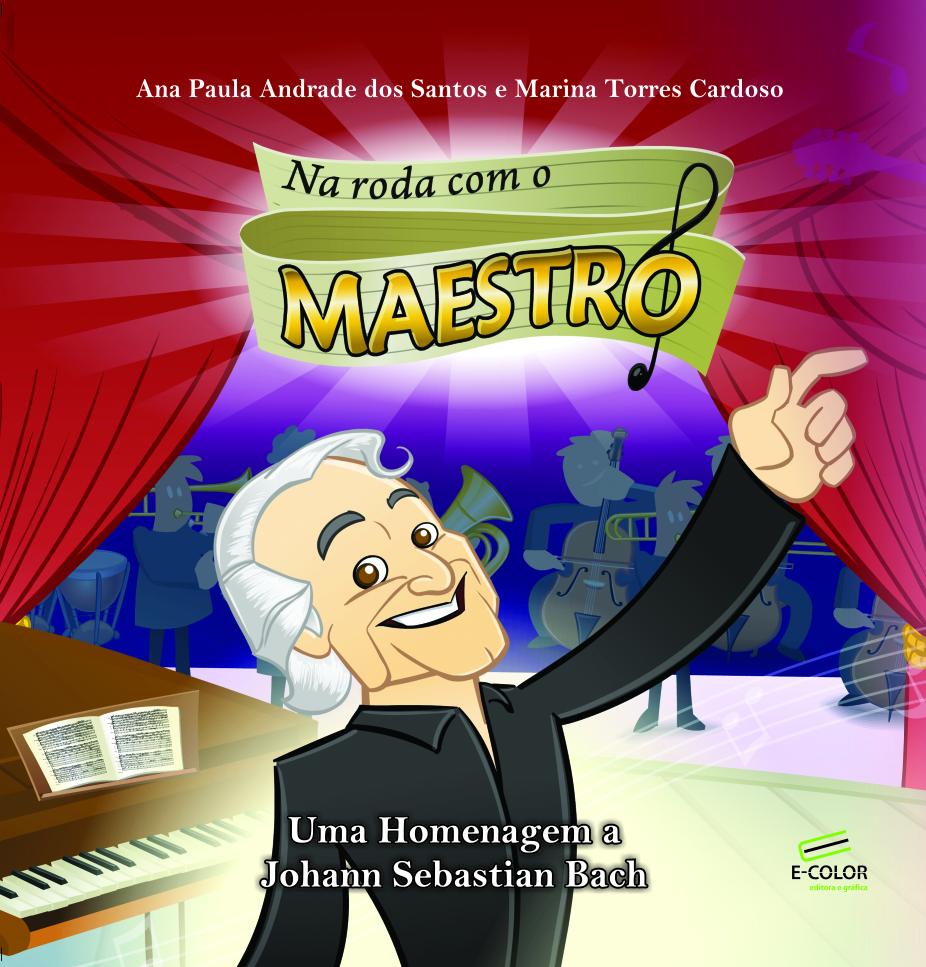 Toledo doa livros do Maestro João Carlos Martins a programa social de educação musical para crianças e adolescentes