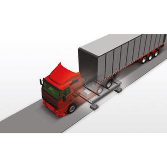 Novas linhas de balanças rodoviárias e para gado são as novidades na AgroBrasília 2017